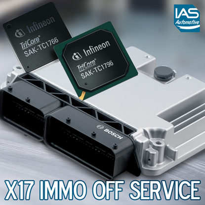 Picture of X17 Immo Off Service